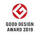 GOOD DESIGN AWARD2019