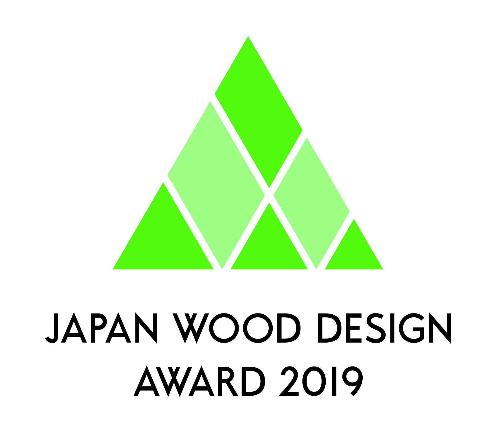 JAPAN WOOD DESIGN AWARD2019