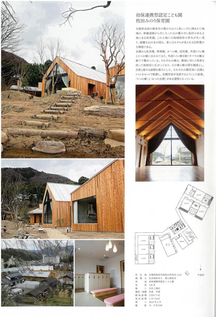 枚田みのり保育園