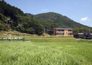 保月の家/丹波オフィス
