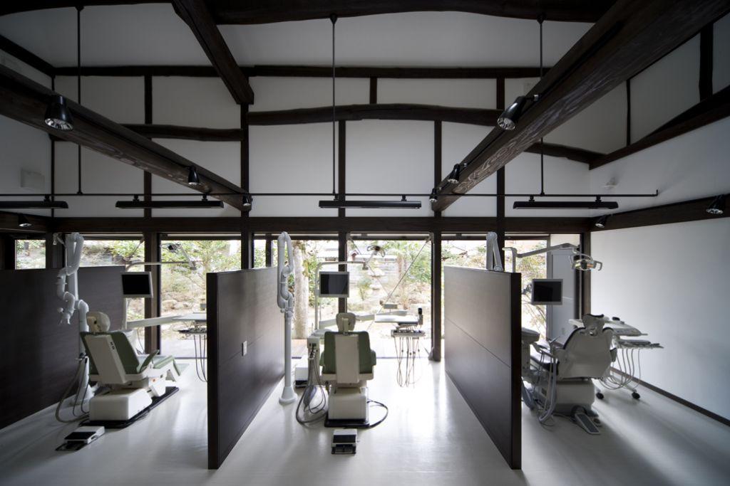 歯科石井醫院  改修工事