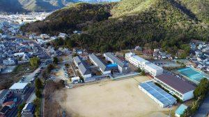 西脇小学校 12月