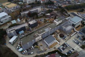兵庫県立教育研修所 2月