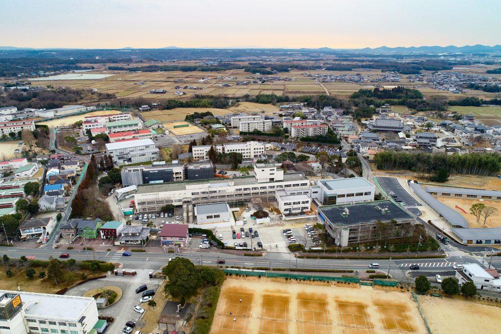 兵庫県立教育研修所