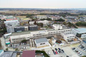 兵庫県立教育研修所 1月