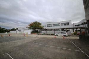 兵庫県立教育研修所 9月