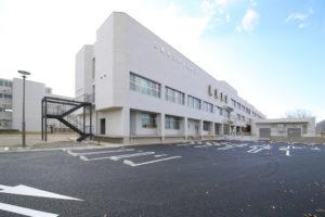 兵庫県立教育研修所 12月