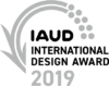 IAUD国際デザイン賞2019